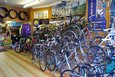 Carrick Cycles